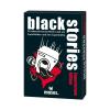 Black Stories Superheroes, d