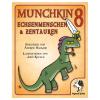 Munchkin 8, Echsenmensch., d