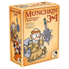 Munchkin 3 und 4, d