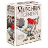 Munchkin Legenden 1+2, d