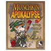 Munchkin Apokalypse, d