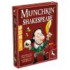 Munchkin Shakespeare, d