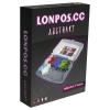 Lonpos Abstrakt, d/f/i