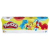 Play-Doh 4-er Pack Knete