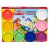 Play-Doh Regenbogen Startset