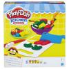 Play-Doh Schnippel und