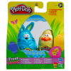 Play-Doh Knetstempel Ostern
