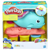 Play-Doh Welli der Knet-Wal