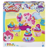 Play-Doh Pinkie Pies Cupcake