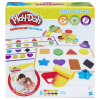Play-Doh Farben & Formen, d