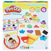 Play-Doh couleurs & formes,f