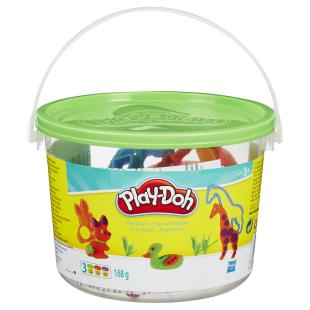 Play-Doh seaux ass.