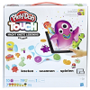 Play-Doh Touch Studio, d