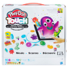 Play-Doh Touch Studio, f