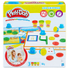 Play-Doh chiffres, f