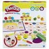 Play-Doh Buchstaben/Wörter,d