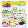 Play-Doh lettres et mots, f