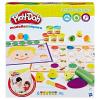 Play-Doh lettre e lingue, i