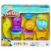 Play-Doh Unterwasser Knet-