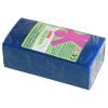 Blockknete 250 g, blau