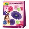 Bastelset Paper Flowers