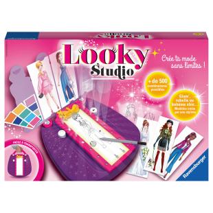 Looky Studio, f