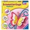 Papier-Schmetterlinge, d/f/i