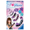 I love shoes Glam Rock d/f/i