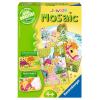 Junior Mosaic Pferde, d/f/i