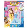 Malset Belle & Cinderella