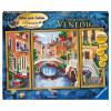 Malset Vertäumtes Venedig, d