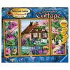 Malset Zauberhaftes Cottage