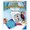 Mandala Designer Mini Frozen
