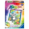 Mixxy Colors Katze und