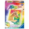 Mixxy Colors Fohlen