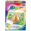 Mixxy Colors Pferd