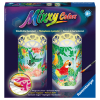 Mixxy Colors Papageien Wind-