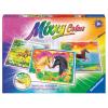 Mixxy Colors Pferde im Glück