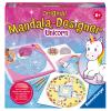 Mandala Des. Midi Unicorn