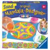 Sand Mandala Neon, d/f/i