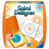 Spiral Designer orange d/f/i