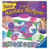 Sand Mandala Fantasy