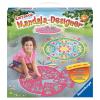 Mandala Outdoor Flowers &