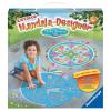 Mandala Outdoor Fairy Dreams
