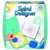 Spiral Designer türkis