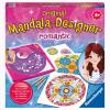 Mandala 2 in 1, Romantic