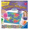 Sand Mandala Butterflies