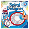 Spiral Designer 3D Effect