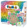 PlayMais Mosaic Mandala