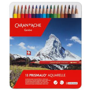 Farbstifte Prismalo 18 Stück